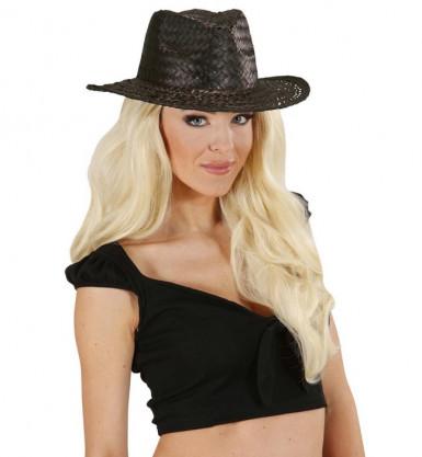 Cappello cowboy donna
