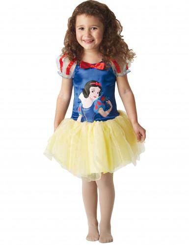 Costume ballerina Biancaneve™ per bambina