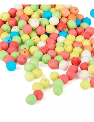 Confezione da 200 palline per cerbottane