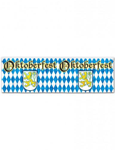 Benner blu e bianco Oktoberfest