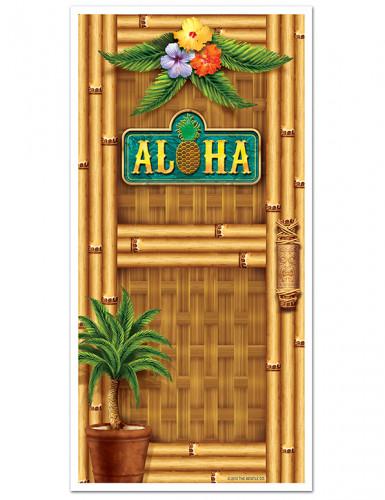 Decorazione da porta Hawaii