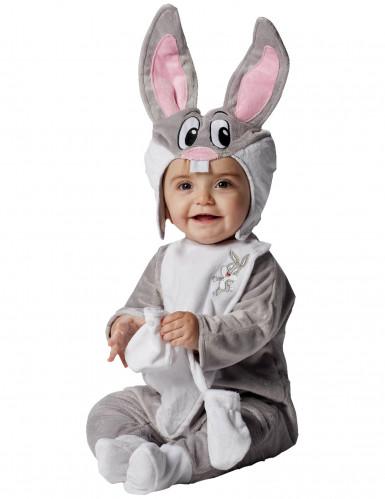 Costume da Bugs Bunny™ della Looney Tunes™ per neonato