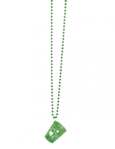 Collana con Bicchierino St Patrick