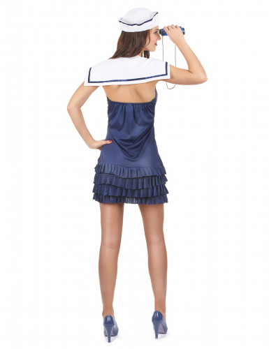 Costume marinaio sexy donna-2