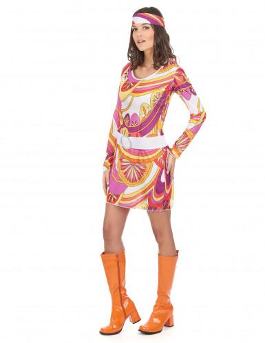 Costume hippie donna-1