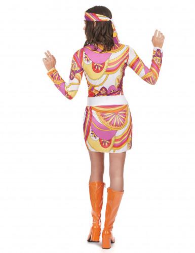 Costume hippie donna-2