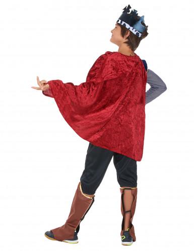 Costume re medioevo bambino-2