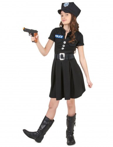 Costume da poliziotta bambina-1