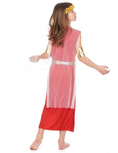 Costume da antica romana per bambina-2
