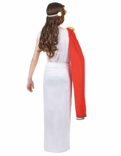 Costume dea romana bambina-2