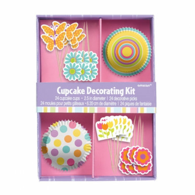 Kit decorazione per dolci di Pasqua
