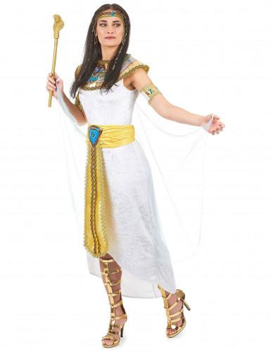 Costume di coppia Regine d'Egitto madre e figlia-1