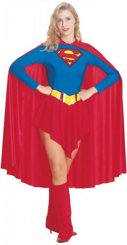 Costume coppia Supergirl™ madre e figlia-2