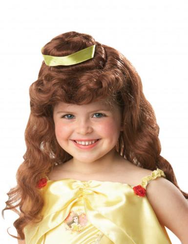 Parrucca Belle™ di La bella e la bestia™ bambina
