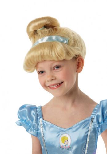 Parrucca cenerentola™ ragazza