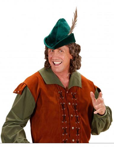 Cappello principe dei boschi-1