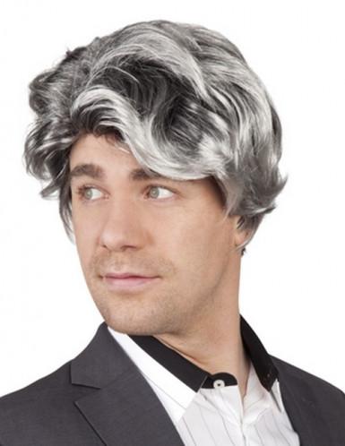 Parrucca corta uomo