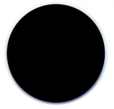 Fard nero viso e corpo