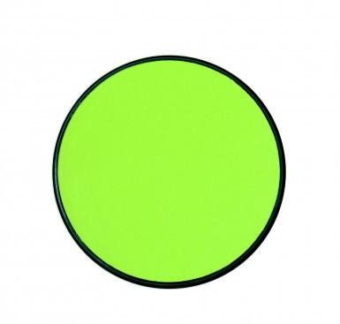 Fard verde chiaro viso e corpo