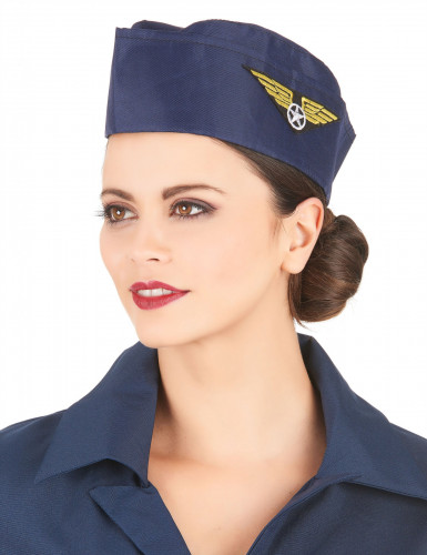 Cappello Hostess donna-1