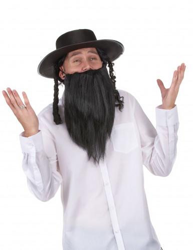 Cappello da rabbino-1
