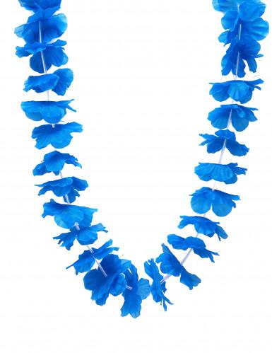 Collana Hawai Blu