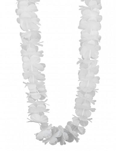 Collana Hawai Bianca