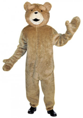 Costume Ted™ adulto