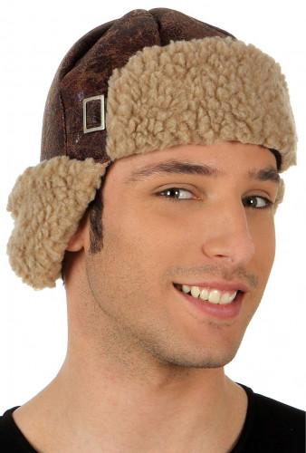 Cappello Aviatore Adulto-1