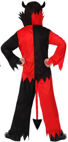 Costume diavolo bambino-1