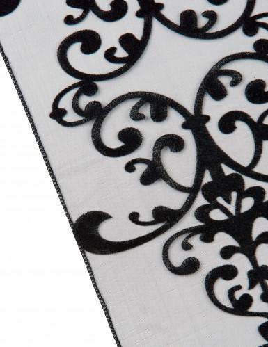 Banner da tavola per Halloween-1