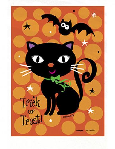 Bustina per dolcetti di Halloween