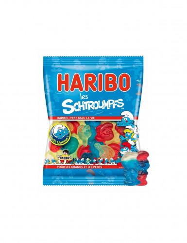 Mini sacchetto caramelle Haribo-1