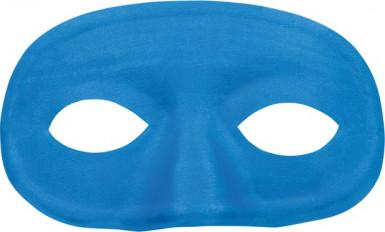 Maschera blu adulto