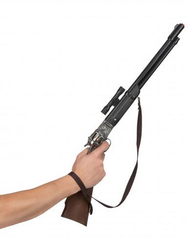 Fucile giocattolo con 8 colpi-1