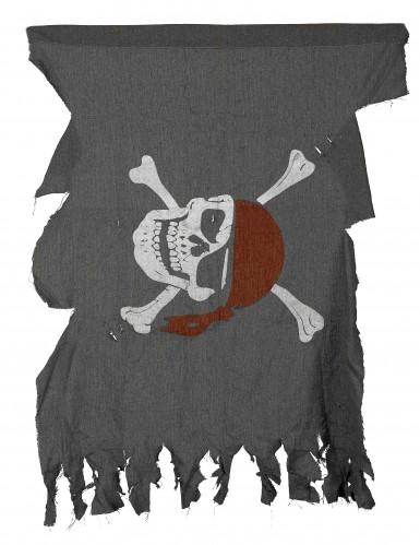 Bandiera Pirata con teschio