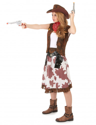 Costume cowgirl-1