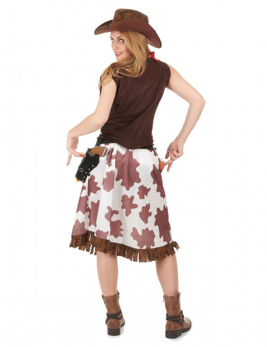 Costume cowgirl-2