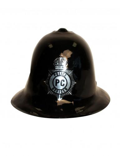 Casco polizia Inglese