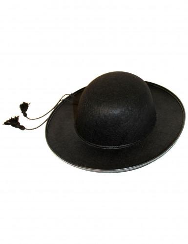 Cappello prete adulto
