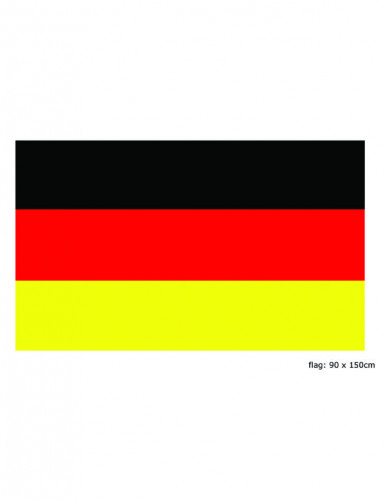 Bandiera Germania 90 x 150