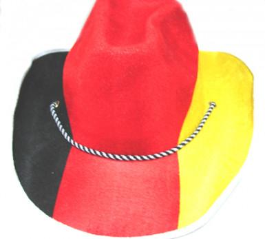Cappello Cowboy Germania