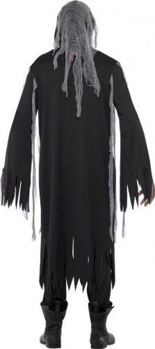 Costume scheletro adulto Halloween-2