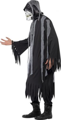 Costume scheletro adulto Halloween-1