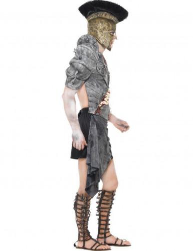Costume Gladiatore romano Zombie Halloween-1