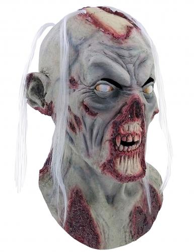Maschera morto vivente