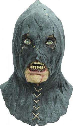 Maschera boia zombie adulto