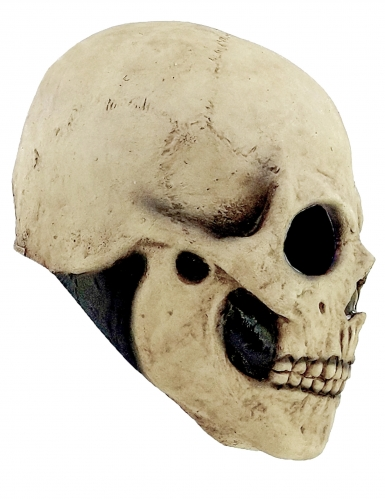 Maschera teschio adulto halloween-2