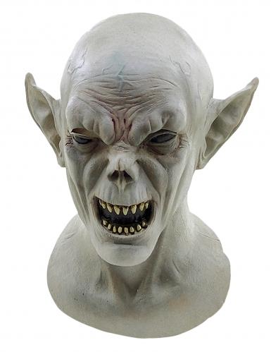 Maschera creatura adulto halloween