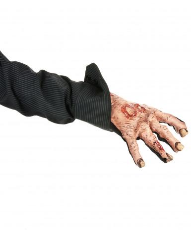 Mani da zombie per adulto Halloween-1